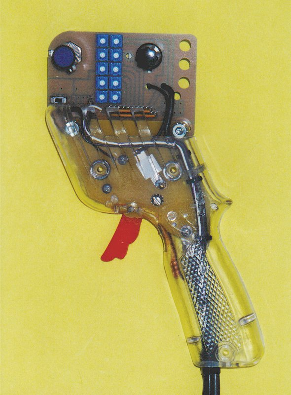 Difalco  U0026quot E U0026quot Motion Transistor Controllers